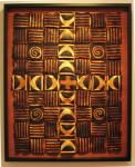 5. Tapa Cloth (Fiji) -
